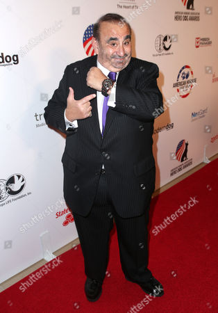 Ken Davitian attends the American Humane Association's 4th Annual 'Hero Dog Awards'? at the Beverly Hilton Hotel, in Beverly Hills, Calif
