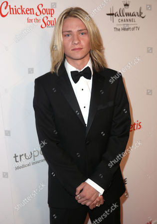 Stock Picture of Lou Wegner attends the American Humane Association's 4th Annual Hero Dog Awards at the Beverly Hilton Hotel, in Beverly Hills, Calif
