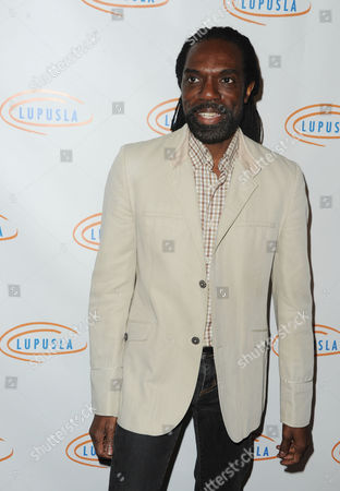 Kevan Hall attends Lupus LA's Hollywood Bag Ladies Luncheon at the Beverly Wilshire Hotel, in Beverly Hills, Calif