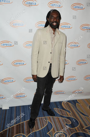 Stock Image of Kevan Hall attends Lupus LA's Hollywood Bag Ladies Luncheon at the Beverly Wilshire Hotel, in Beverly Hills, Calif