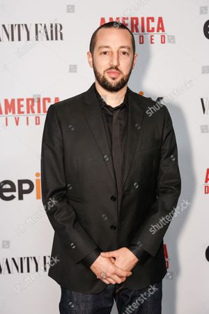 "Editorial photo of LA Premiere of ""America Divided"" - Arrivals, Los Angeles, USA"