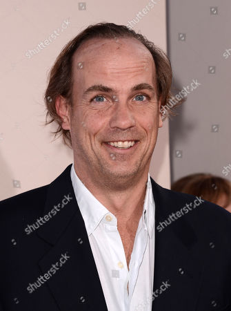 """John Farley arrives at the LA Premiere of """"Blended"""" at the TCL Chinese Theatre, in Los Angeles"""