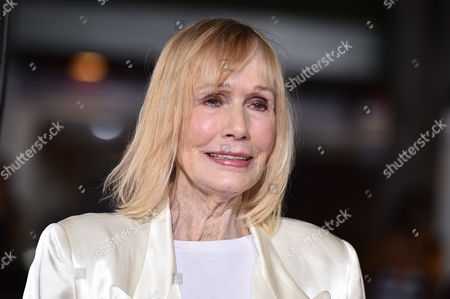 """Sally Kellerman arrives at the premiere of """"The Danish Girl"""" at Regency Village Theatre on in Los Angeles"""