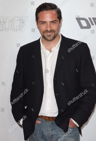 Editorial picture of LA Premiere of Aftershock, Los Angeles, USA