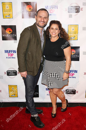 Editorial photo of LA Premiere of Muffin Top: A Love Story, Los Angeles, USA