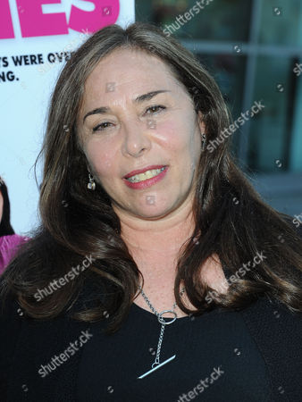 """Susan Seidelman arrives at the LA premiere of """"The Hot Flashes"""" at the ArcLight Hollywood on in Los Angeles. The Hot Flashes premiere will also serve as a benefit for its official charity partner, the American Cancer Society"""