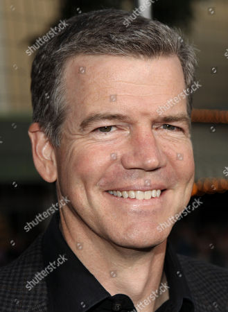 """Director Robert Lorenz attends the premiere of """"Trouble With the Curve"""" at the Westwood Village Theater, in Los Angeles"""