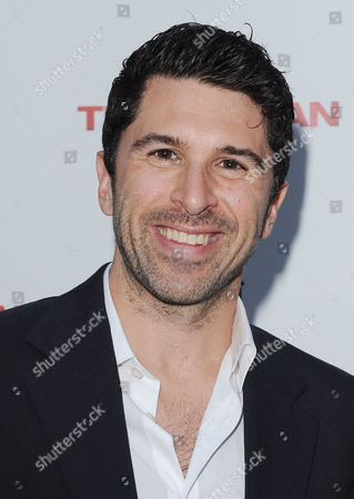 """Stock Picture of Todd Gallagher arrives at the LA Special Screening of """"The Iceman"""" at the ArcLight Hollywood Theater on in Hollywood, Calif"""