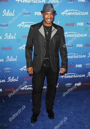 """Ray Chew attends the meet the """"American Idol"""" finalist event at The Grove on in Los Angeles"""
