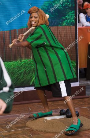 Tamron Hall dresses as Peppermint Patty from  Peanuts  during NBCu0027s  Today  show ...  sc 1 st  Shutterstock & Peppermint Stock Photos Editorial Images and Stock Pictures ...