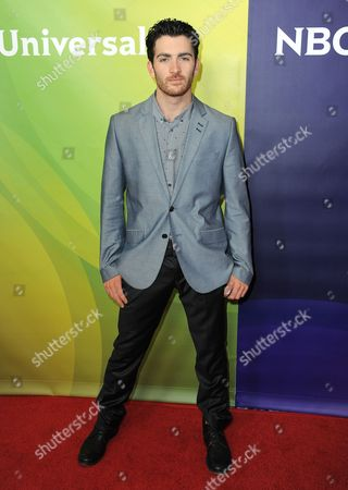 Editorial image of NBCUniversal Summer Press Tour - Day 2, Beverly Hills, USA