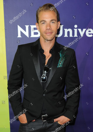 Tim Lopez attends NBCUniversal's 2012 Summer Press Tour at the Beverly Hilton Hotel, in Beverly Hills, Calif