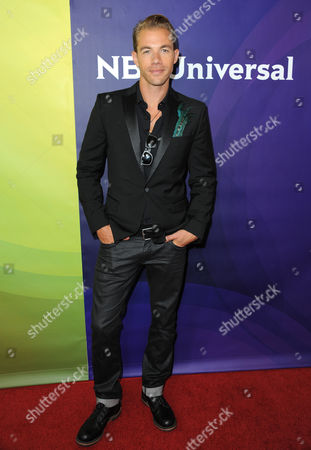 Attends NBCUniversal's 2012 Summer Press Tour at the Beverly Hilton Hotel, in Beverly Hills, Calif. (Photo by Jordan Strauss/Invision/AP)Tim Lopez attends NBCUniversal's 2012 Summer Press Tour at the Beverly Hilton Hotel on Tuesday, July 24, 2012, in Beverly Hills, Calif