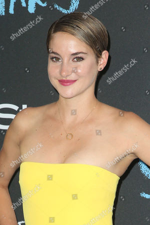 """Editorial image of NY Premiere of """"The Fault In Our Stars"""", New York, USA"""