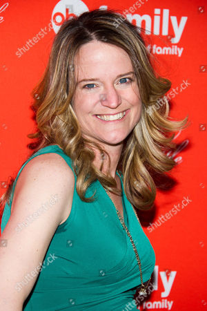 """Stock Image of Sara Shepard attends the """"Pretty Little Liars"""" season finale screening on in New York"""