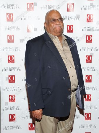 """Charles Allen attends a special screening of """"Lee Daniels' The Butler"""" hosted by O, The Oprah Magazine at Hearst Tower on in New York"""