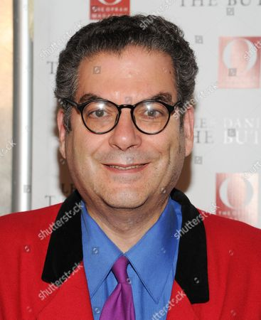 """Michael Musto attends a special screening of """"Lee Daniels' The Butler"""" hosted by O, The Oprah Magazine at Hearst Tower on in New York"""