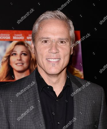 Editorial image of Paradise Screening LA - Red Carpet, Los Angeles, USA