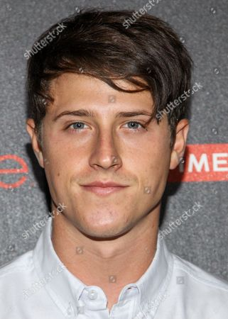 """Shane Harper attends the PEOPLE """"Ones to Watch"""" Party at The Line Hotel, in Los Angeles"""