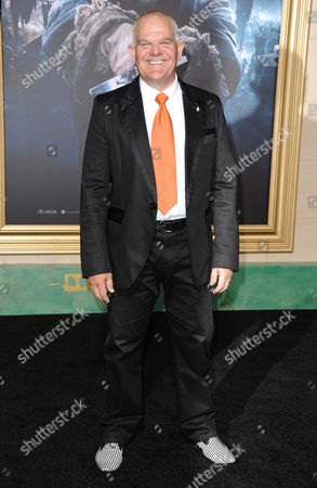 Editorial photo of Premiere Of The Hobbit: The Battle Of The Five Armies - Arrivals, Los Angeles, USA