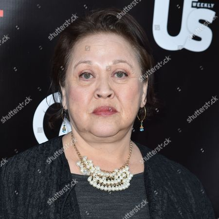 Amy Hill arrives at Lifetimeâ?™s scripted series premiere of UnREAL at SIXTY Beverly Hills, in Beverly Hills, Calif