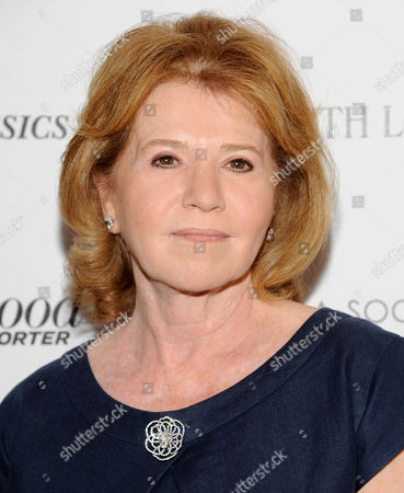 "Producer Letty Aronson arrives at a special screening of ""To Rome With Love"" hosted by The Cinema Society with The Hollywood Reporter & Piaget at the Paris Theatre on in New York"