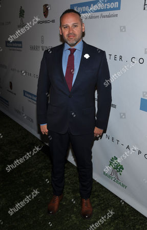 Editorial image of Second Annual Baby2Baby Gala honoring Drew Barrymore, Culver City, USA