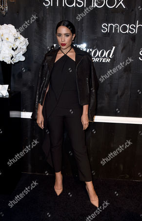Editorial picture of Smashbox Studios Hosts Party to Celebrate Grand Re-Opening in Partnership with The Hollywood Reporter, Culver City, USA
