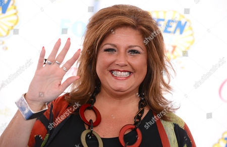 Stock Image of Abby Miller arrives at the Teen Choice Awards at the Shrine Auditorium, in Los Angeles