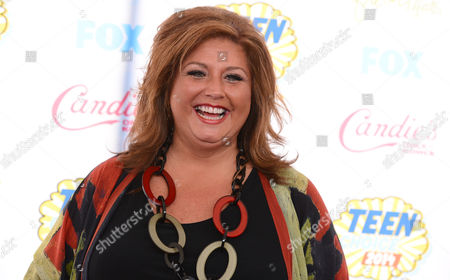 Stock Photo of Abby Miller arrives at the Teen Choice Awards at the Shrine Auditorium, in Los Angeles