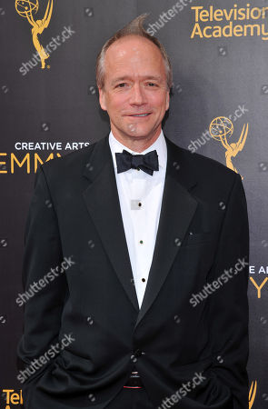 Editorial image of Television Academy's 2016 Creative Arts Emmy Awards - Arrivals - Night Two, Los Angeles, USA