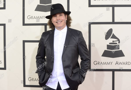 Boney James arrives at the 56th annual GRAMMY Awards at Staples Center, in Los Angeles