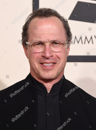 Editorial photo of The 58th Annual Grammy Awards - Arrivals, Los Angeles, USA