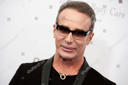 Lloyd Klein arrives at The 6th Annual Night Of Generosity Benefit, in Beverly Hills, Calif