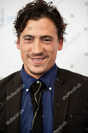 Andrew Keegan arrives at The 6th Annual Night Of Generosity Benefit, in Beverly Hills, Calif