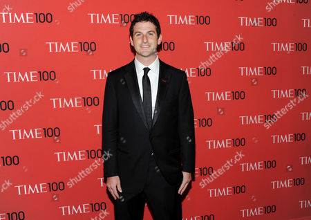 """Director of Google Ideas Jared Cohen attends the TIME 100 Gala celebrating the """"100 Most Influential People in the World"""" at Jazz at Lincoln Center on in New York"""