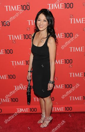 Editorial picture of TIME 100 Gala, New York, USA
