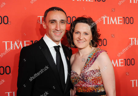 Editorial photo of TIME 100 Gala, New York, USA