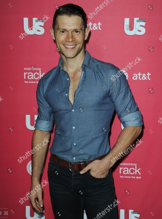 Editorial photo of US Weekly Hosts the Hot Hollywood Style Issue Event, Los Angeles, USA