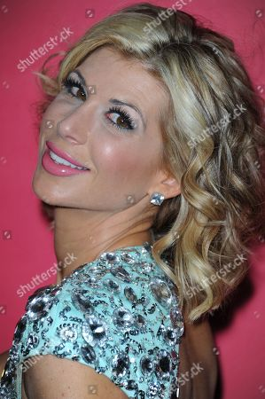 """Alexis Bellino arrives at US Weekly's """"Hot Hollywood Style"""" Issue Event at The Emerson Theatre on in Los Angeles"""