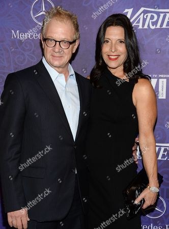Editorial picture of Variety And Women In Film Host Pre-Emmy Celebration, West Hollywood, USA