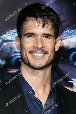 """Editorial picture of World Premiere of """"BOO! A Madea Halloween"""" - Arrivals, Los Angeles, USA"""