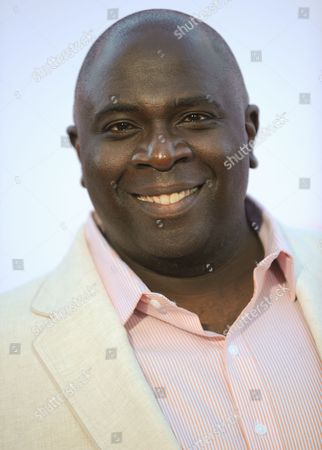 "Gary Anthony Williams arrives at the World Premiere of ""The Internship"" at the Regency Village Westwood on in Los Angeles"