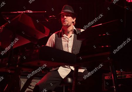 Musician Chris Norton performs with Zappa Plays Zappa at Rams Head Live, in Baltimore