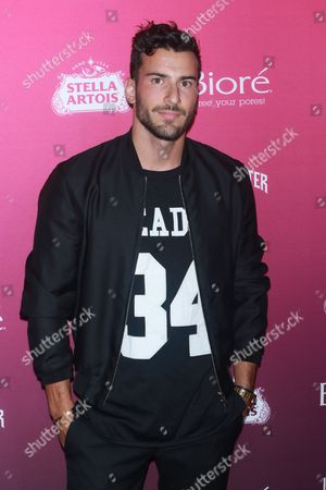 Editorial photo of US Weekly's Most Stylish New Yorkers Party, USA - 12 Sep 2017