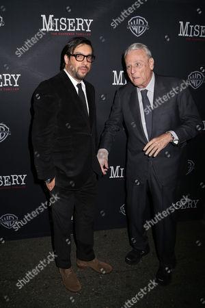 "Editorial photo of ""Misery"" Broadway Opening Night, New York, USA"