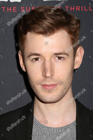 """Blake Daniel attends the opening night of """"Misery"""" on Broadway at the Broadhurst Theatre, in New York"""