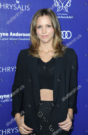 Katherine McPhee seen at The 13th Annual Chrysalis Butterfly Ball at Brentwood County Estates, in Los Angeles, Calif