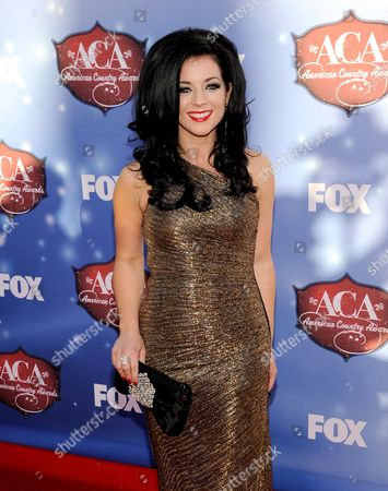 Editorial photo of 2013 American Country Awards - Arrivals, Las Vegas, USA