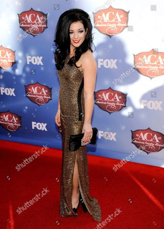 Editorial image of 2013 American Country Awards - Arrivals, Las Vegas, USA